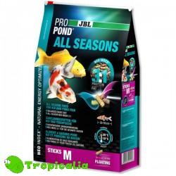 JBL - Pro Pond All Seasons Sticks M da 0.5 Kg