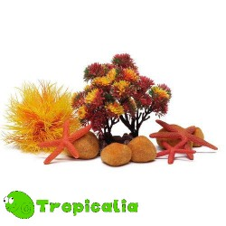 BiOrb Set Decorazione Autumn per 15L
