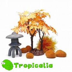 BiOrb Set Decorazione Autumn per 30L